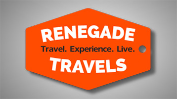 Renegade Travels logo