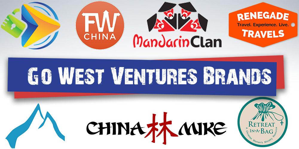 The Brands of Go West Ventures LLC